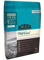 Сухой корм Acana Wild Coast 0.34 кг для взроcлых собак всех пород