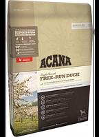 Сухой корм Acana Free-Run Duck 6 кг для собак с чувствительным пищеварением любой породы и возраста
