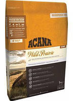 Сухой корм Acana Wild Prairie Cat 5.4 кг  для кошек всех пород (Курица/Индейка)