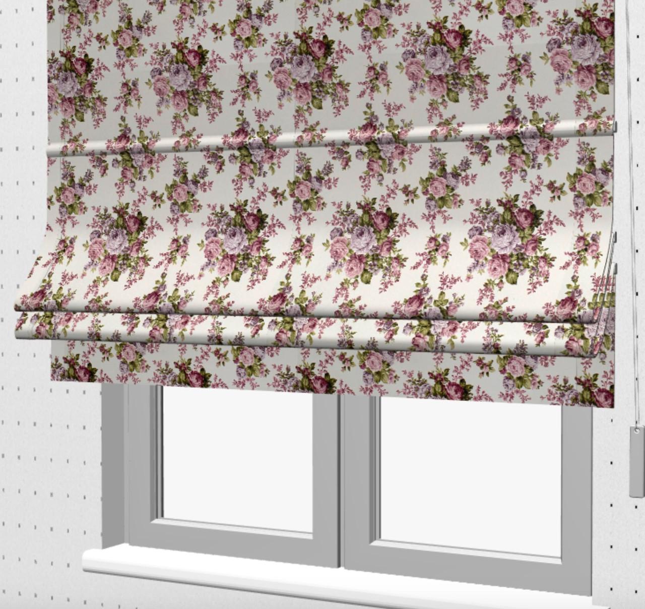 Римские шторы на кухню 12120v8