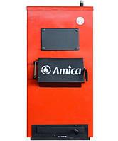 Твердотопливный котел AMICA Solid 23