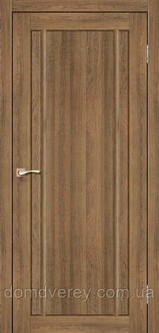 Двери межкомнатные,Korfad, Oristano, OR-01, глухое