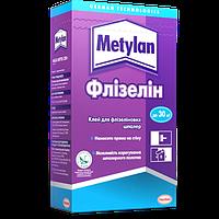 Клей для обоев шпалер Metylan флізелін для флизелиновых обоев