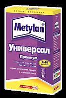 Клей для обоев шпалер Metylan универсал для бумажных обоев