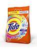 Стиральный порошок Tide Автомат Color Lenor Touch of Scent, для белых и цветных тканей, 4,5 кг