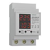 Реле защиты электродвигателей насосов ADECS ADC-0210-12