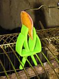 Trixie Універсальний тримач для корму, для ласощі для птахів, фото 5