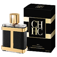 Туалетная вода мужская CAROLINA HERRERA CH Insignia Men Limited Edition 100 мл