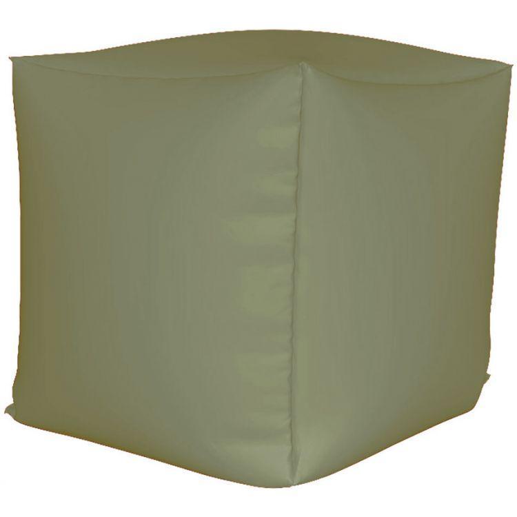 Кресло-мешок Пуф Хатка Хаки