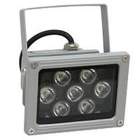 Светодиодный прожектор LL-140 7LED 7W 230V Feron