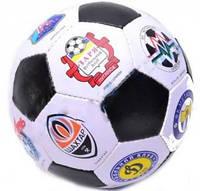 Мяч футбольный UKRAINE CLUB BADGES