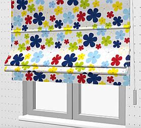 Римская штора для детской 070781v29
