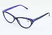 Женские очки с диоптриями 531 с расстоянием 58-60мм