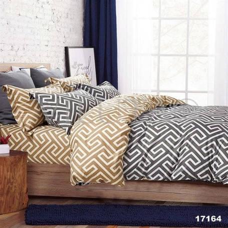 Постельное белье Вилюта ранфорс двухспальный 17164, фото 2