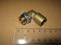 Угловое фитинговое соединение 10x8 /M16X1.5 (Rider). RD 01.04.79