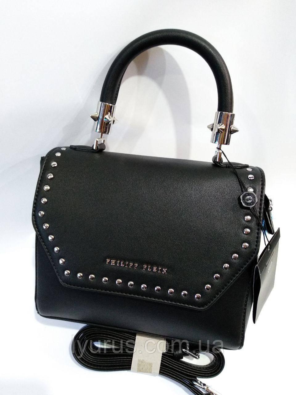 Женская сумка PHILIPP PLEIN (Филипп Плейн)