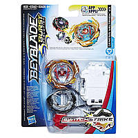 Beyblade Burst Switch Strike Бейблейд Genesis Valtryek V3 Hasbro