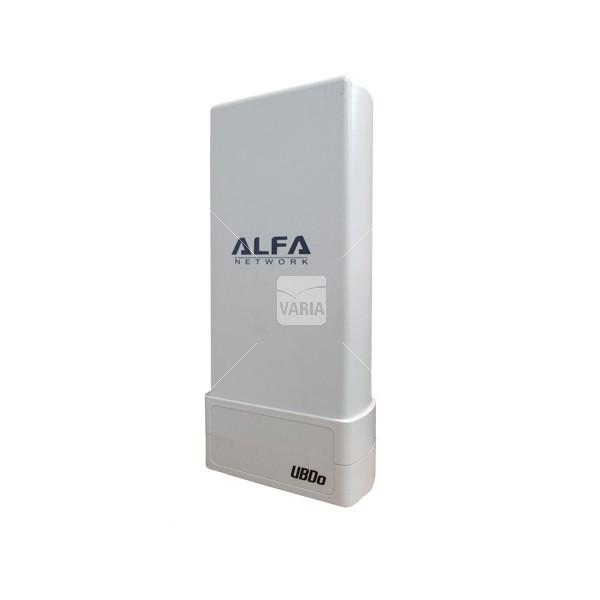 Усилитель WiFi сигнала наружный ALFA Network UBDo-uvt - 802.11n outdoor USB CPE w/ antenna