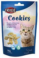 42743 Trixie Cookies печиво з рибою, 50 гр