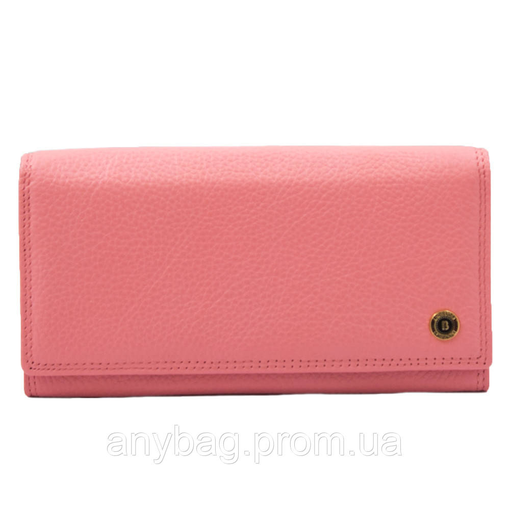 013cc285b337 Кошелек женский кожаный Boston W-BST14269 розовый : продажа, цена в ...