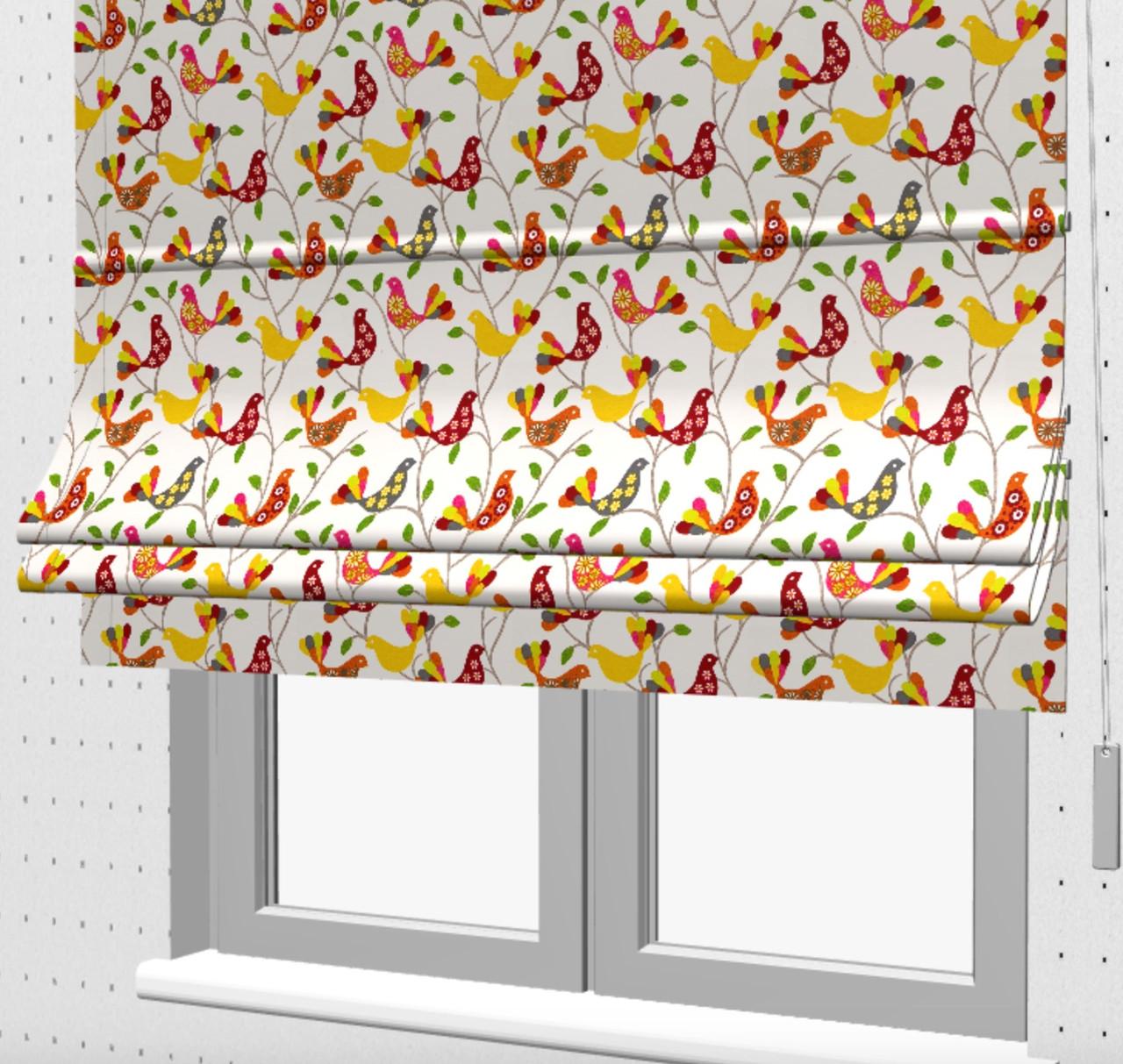 Римські штори на кухню 071046v1