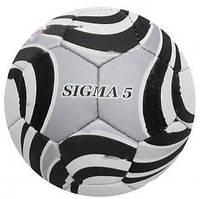 Мяч футбольный Sigma