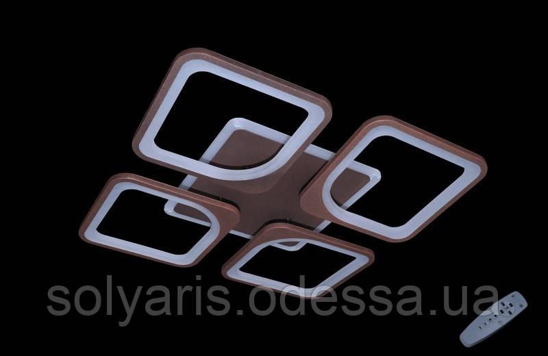 Люстра светодиодная 5543-4 CF Dimmer