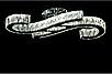 Люстра светодиодная L78308/18 (CR+SHANBIN) LED, фото 3