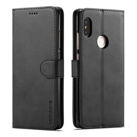 Чехол-книжка Xiaomi Redmi Note 5 Black, фото 2