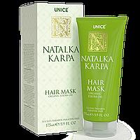 Маска для волосся Akten Unice by Natalka Karpa 175 мл (3616010)