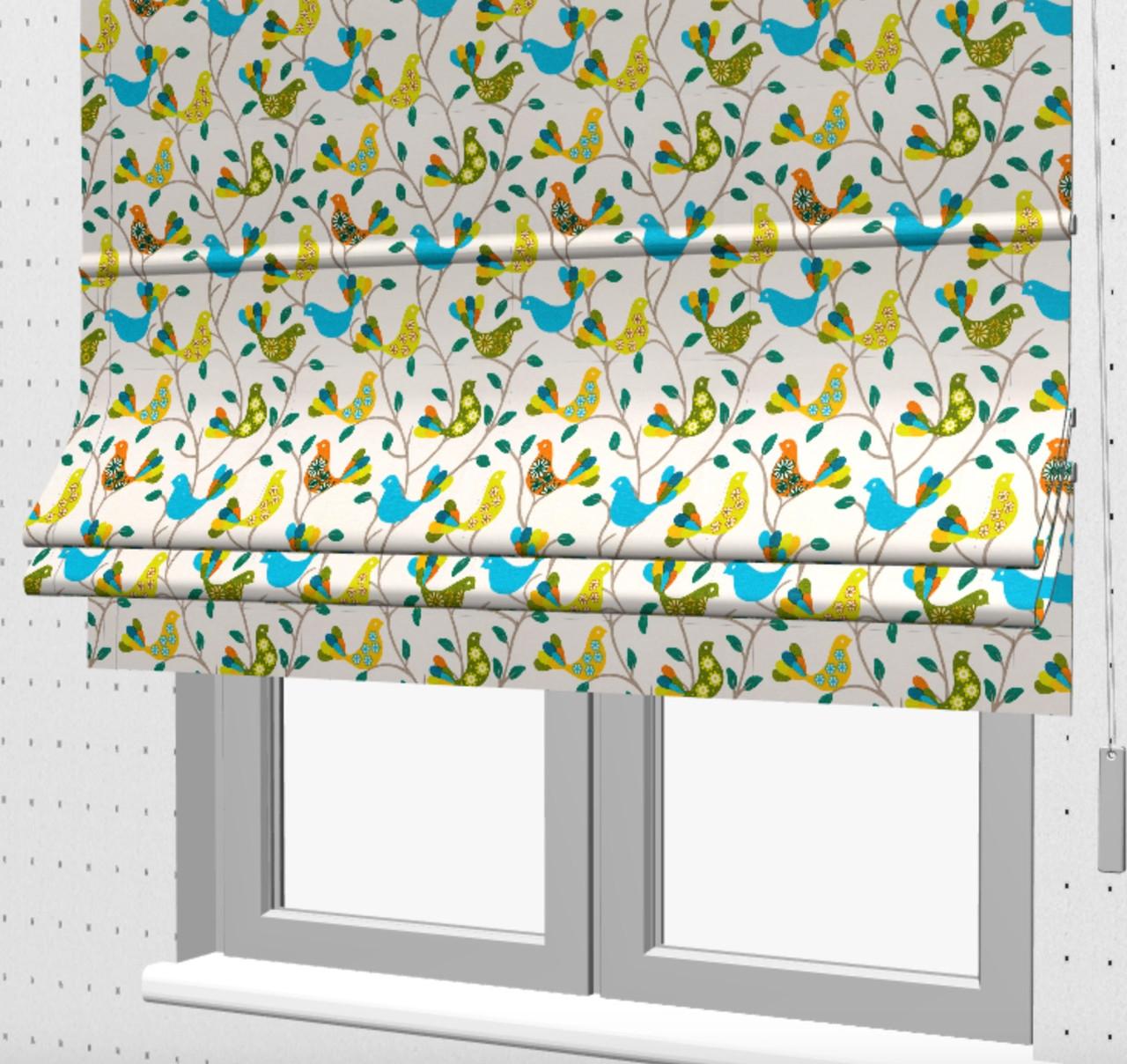 Римские шторы для кухни 071046v3