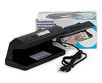 Детектор валют 318, Прибор для проверки денег, Детектор проверки валют, Ультрафиолетовый детектор купюр валюты