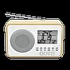 Радіобудильник GOTIE GRA-100S