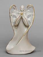 Фарфоровый подсвечник Ангельский свет (Pavone)