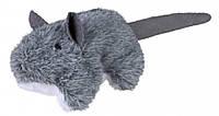 45288 Trixie Мышка с мятой, 8 см