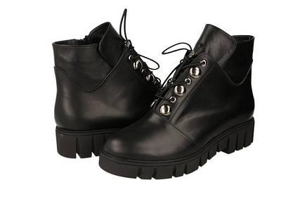 Ботинки и ботильоны