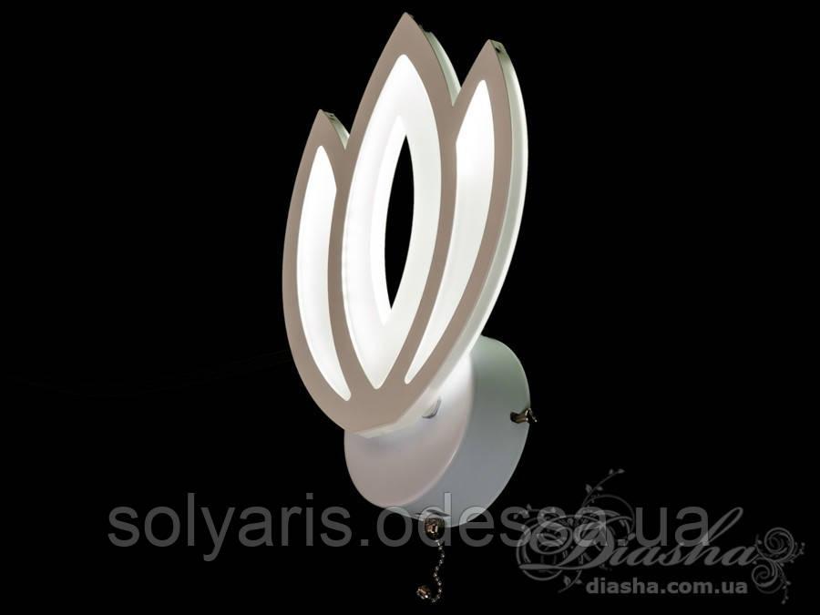 Светодиодный светильник 25W MX2321/1WH