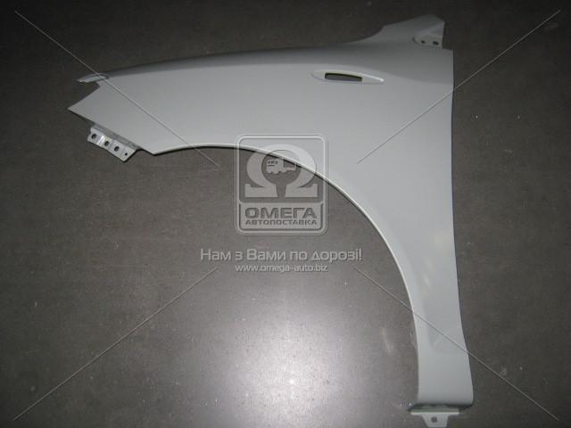 Крыло переднее левое ZAZ FORZA 09- (TEMPEST). 246 4065 311