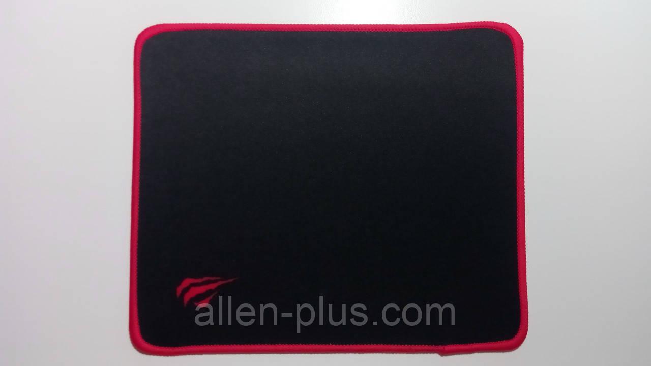 Коврик для мыши HAVIT HV-MP839, black (250x210x2mm)