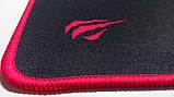 Коврик для мыши HAVIT HV-MP839, black (250x210x2mm), фото 2