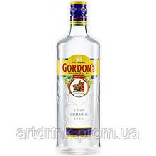 Джин Gordon's Gin 1л (5000289020800)