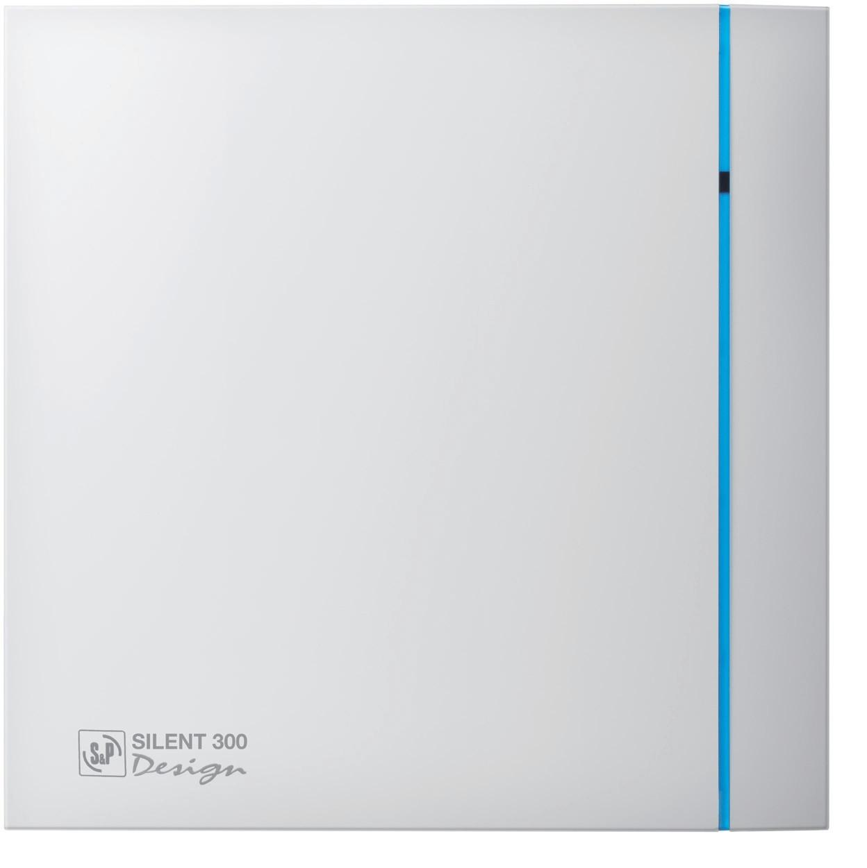 Вентилятор бытовой осевой Soler&Palau SILENT-300 CZ 'PLUS' DESIGN-3C (230V 50)