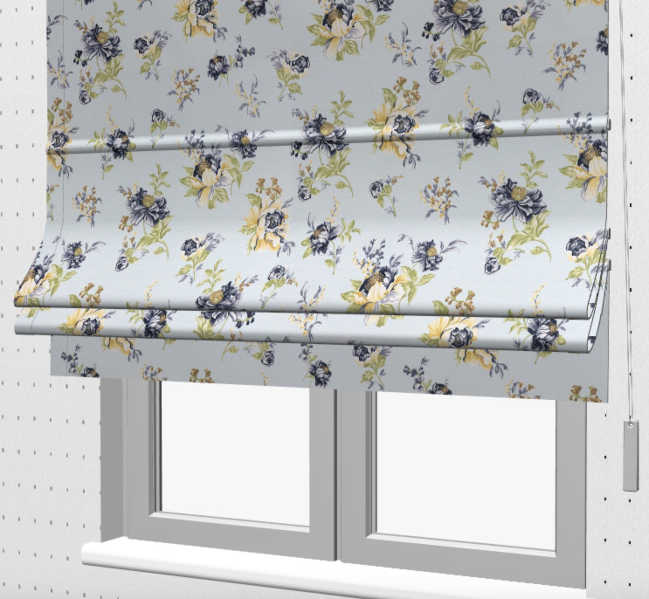 Римская штора на кухню 130439v4