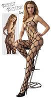 Комбинезон - сетка Net Catsuit, фото 1