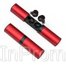 Беспроводные наушники Air Pro TWS-S2 Red, фото 3