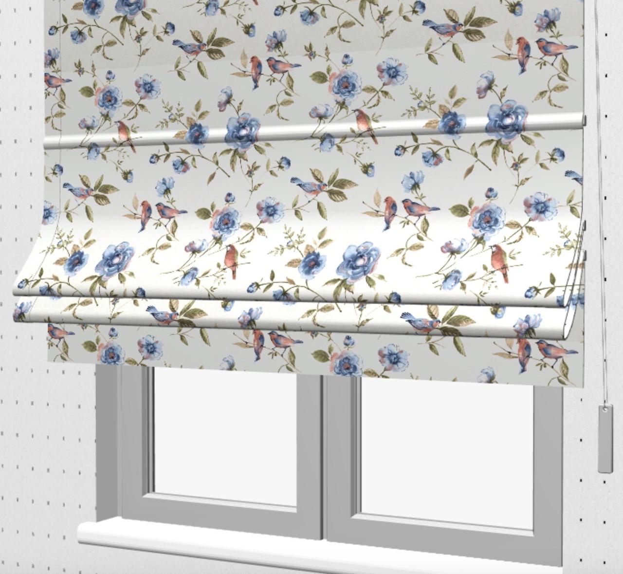 Римська штора на кухню 141035v2