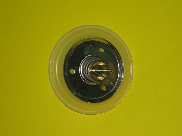 Мембрана (силиконовая) трехходового клапана 6153101 Sime Format.Zip