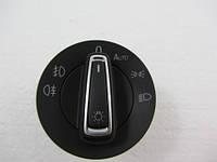 Переключатель света Golf 7 5G0941431BD