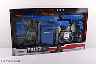Полицейский набор 272-1/273-1 (24шт/2) в кор.61*36*5см