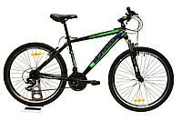 Велосипед горный Fort Pro Expert 26 V-brake